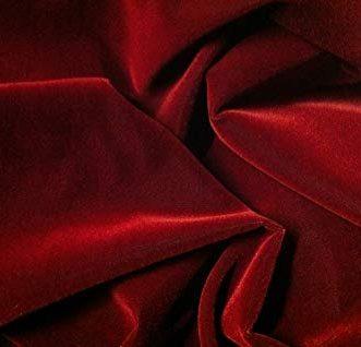 The Crimson Robe